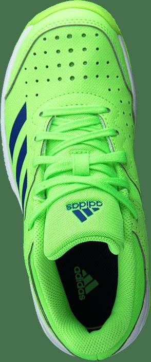 Court Stabil Jr Signal Green/team Royal Blue/f
