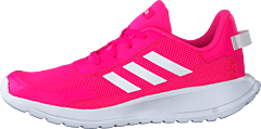 Tensaur Run K Shock Pink/ftwr White/light Gr
