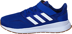 Runfalcon C Team Royal Blue/ftwr White/sem
