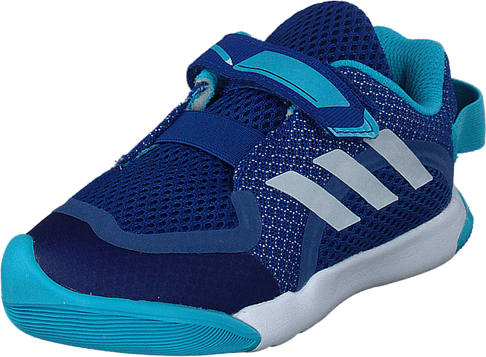 adidas Sport Performance - Activeplay  S.rdy I Collegiate Royal/ftwr White/si