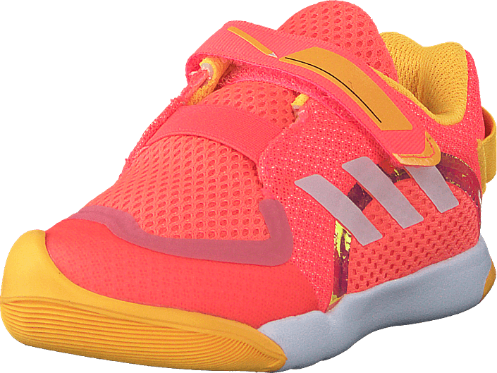adidas Sport Performance - Activeplay  S.rdy I Signal Pink/ftwr White/solar G
