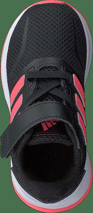 Runfalcon I Core Black/signal Pink/ftwr Wh