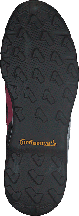 Terrex Mid Gtx K Power Berry/core Black/power P