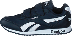 Reebok Royal Cljog 2 2v Collegiate Navy/collegiate Nav