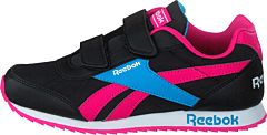 Reebok Royal Cljog 2 2v Black/proud Pink/california Bl