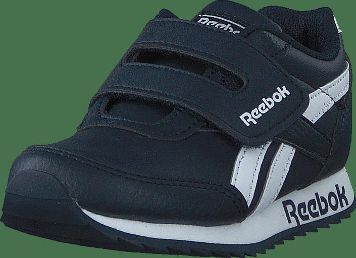 Reebok Classic - Reebok Royal Cljog 2 Kc Collegiate Navy/collegiate Nav