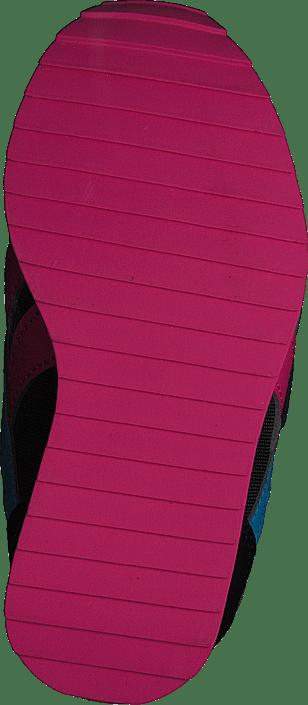 Reebok Royal Cljog 2 Kc Black/proud Pink/california Bl