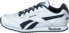 Reebok Royal Cljog 2 White/white/collegiate Navy