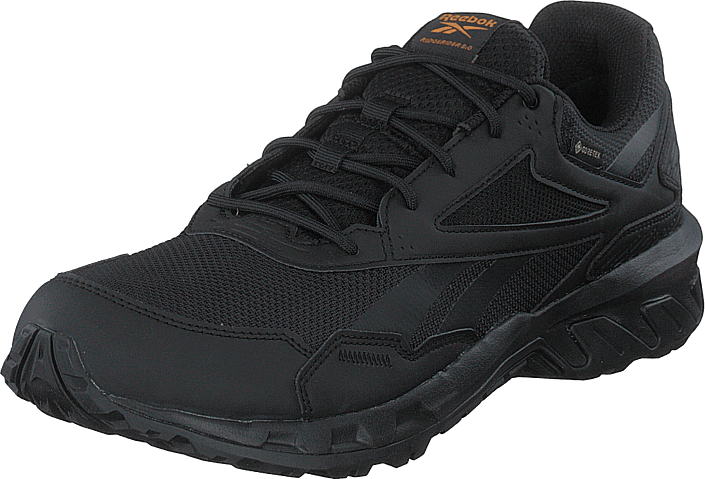 Reebok - Ridgerider 5 Gtx Black/black/high Vis Orange