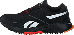 Lavante Terrain Black/white/instinct Red