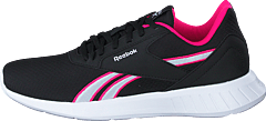 Reebok Lite 2.0 Black/proud Pink/white