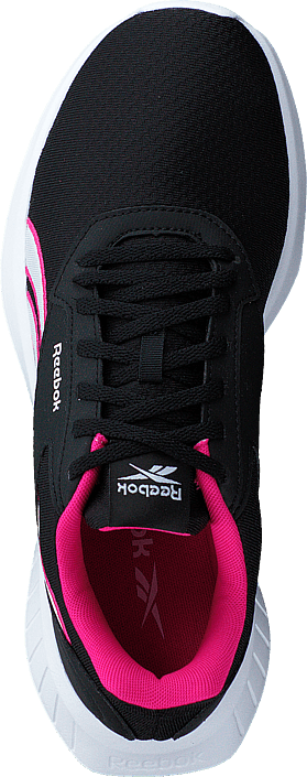 Reebok Lite 2.0 Black/proud Pink/white