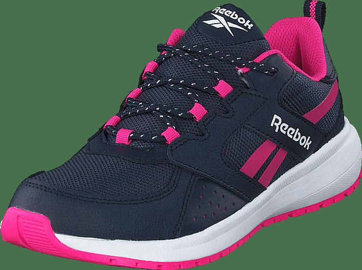 Reebok - Reebok Road Supreme 2.0 Vector Navy/proud Pink/white