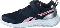 Reebok Rush Runner 3.0 Alt Night Navy/classic Pink/silver