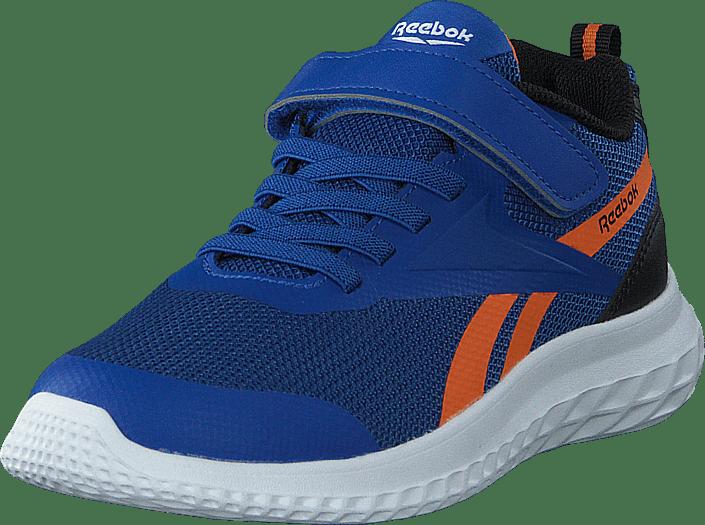 Reebok - Reebok Rush Runner 3.0 Alt Vector Blue/high Vis Orange/bl