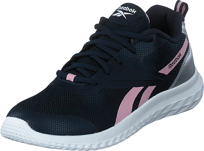 Reebok Rush Runner 3.0 Night Navy/classic Pink/silver