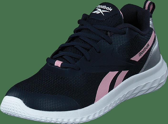 Reebok - Reebok Rush Runner 3.0 Night Navy/classic Pink/silver