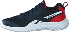 Reebok Rush Runner 3.0 Night Navy/vector Red/white