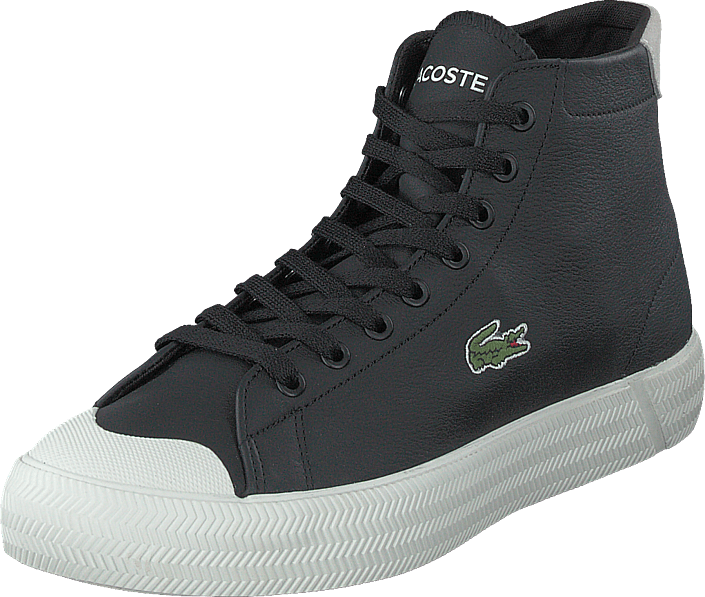 Lacoste - Gripshot Mid 0120 1 Cma Blk/off Wht