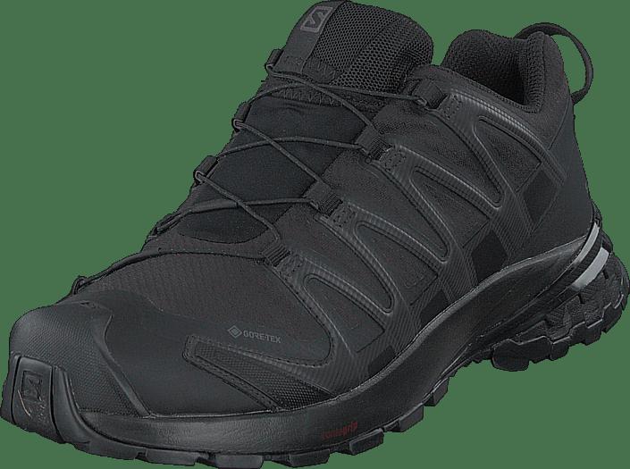 Xa Pro 3d V8 Gtx Black/black/black