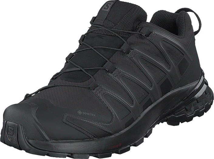 Salomon - Xa Pro 3d V8 Gtx Black/black/black