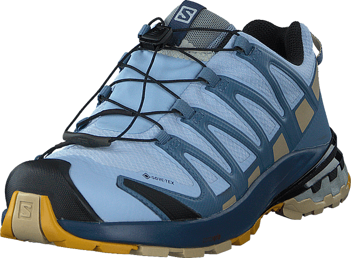 Salomon - Xa Pro 3d V8 Gtx W Kentucky Blue/dark Denim/pale