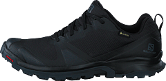 Xa Collider Gtx Black/ebony/black