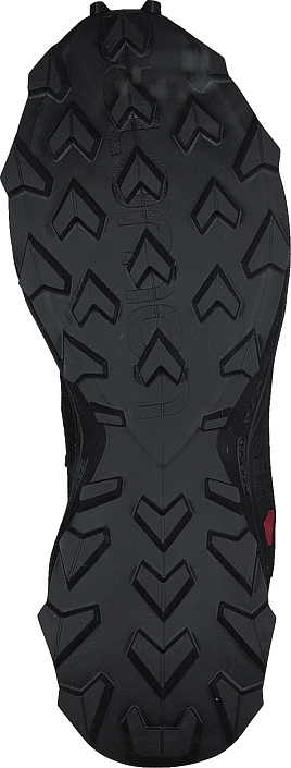 Alphacross Blast Gtx Black/black/black