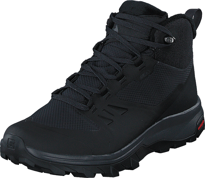 Salomon - Outsnap Cswp W Black/ebony/black