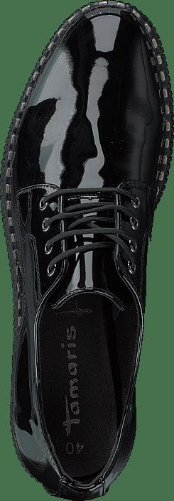 1-1-23205-25 Black Patent