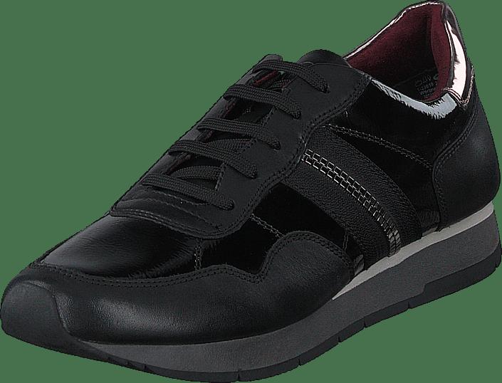 1-1-23610-25 Black Combi
