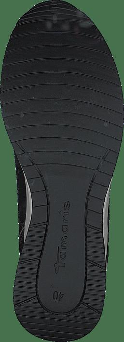 Kjøp Tamaris 1-1-23728-25 Black Combi Sko Online