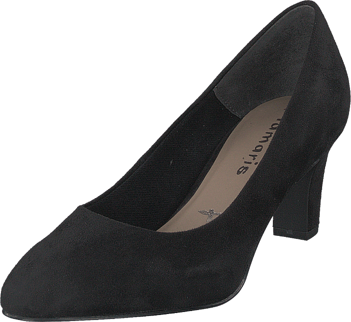 Tamaris - 1-1-22418-25 Black