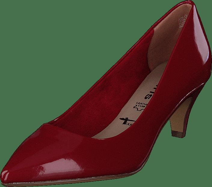 1-1-22495-25 Cherry Patent