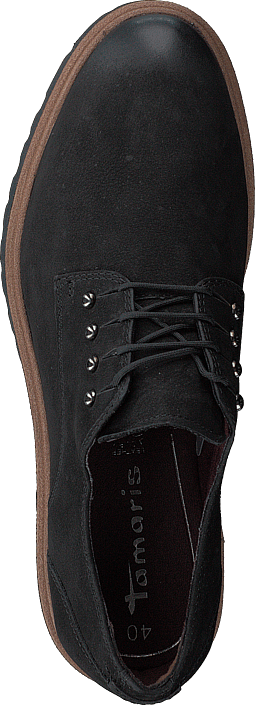1-1-23722-25 Black Nubuc