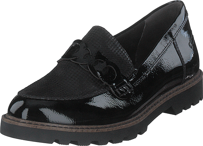 Tamaris - 1-1-24312-25 Black Combi