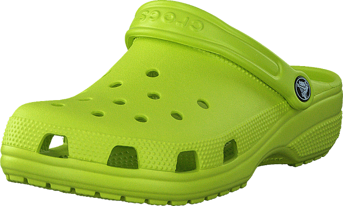 Crocs - Classic Lime Punch