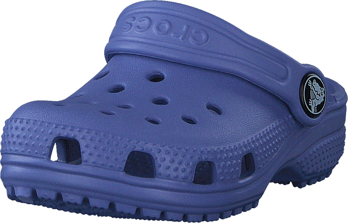 Crocs - Classic Clog Kids Lapis
