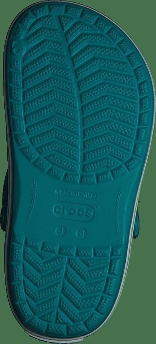 Crocband Clog Kids Latigo Bay