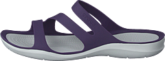 Swiftwater Sandal W Mulberry/pearl White