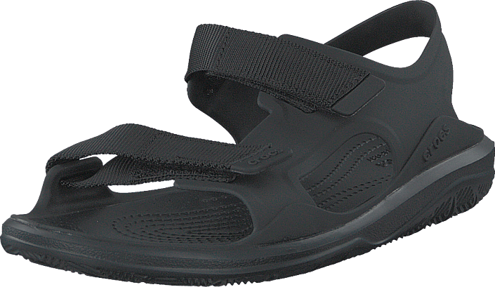 Swiftwater Expedition Sandal W Black/black