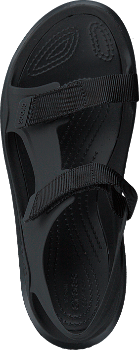 Crocs Swiftwater Expedition Sandal W Black/black 39514876