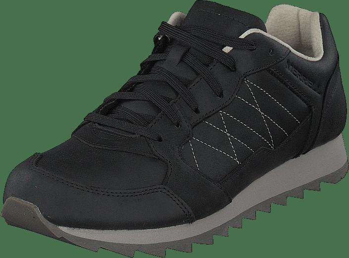 Alpine Sneaker Ltr Black