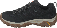 Moab 2 Gtx Men Black/gum