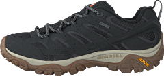 Moab 2 Gtx Women Black/gum