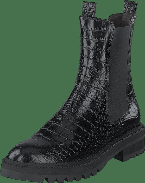 Billi Bi - 1061670 Black Croco