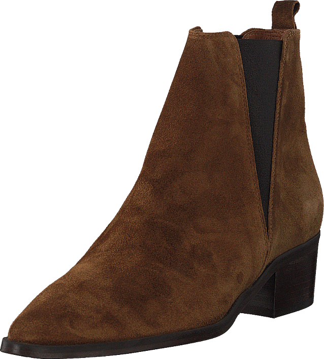 3691-55 Tabac Suede