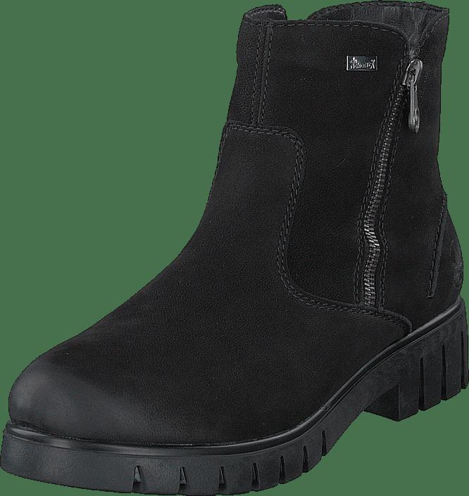 X2660-00 Black
