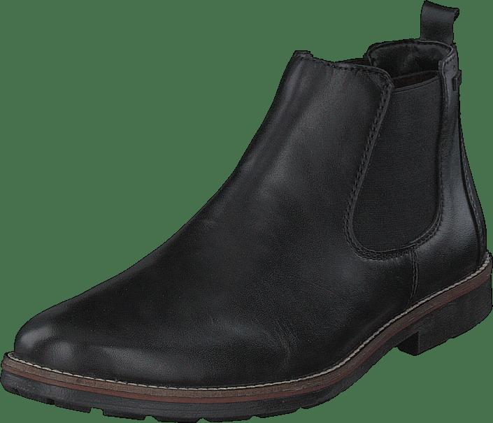 Rieker - 35382-00 Black