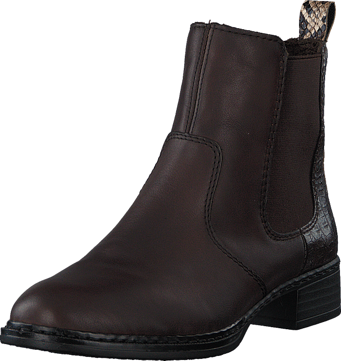 Rieker - 73494-25 Brown
